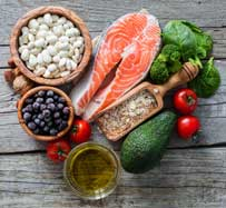 Mediterranean Diet - Largo, FL Nutritionist