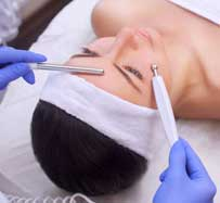Bio-cellular facial treatment in Clifton, NJ