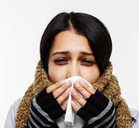 Natural Remedies for Cold and Flu | Hurst, TX