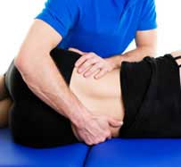 Non-Surgical Treatment of Back Pain in Hurst, TX