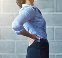 Back Pain Treatment in Hurst, TX