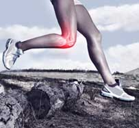 Patellar Tendinitis Treatment | Hurst, TX