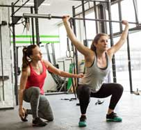 Personal Training for Weight Loss | Cambridge, OH