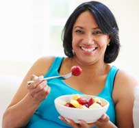 Portion Control for Healthy Weight Loss in Cambridge, OH
