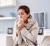 Post-Nasal Drip Treatment in Hurst, TX