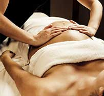 Pregnancy Massage Therapy in Johnson City, TN