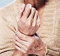 Rheumatoid Arthritis Treatment in Hurst, TX
