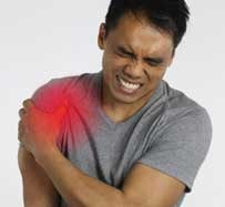 Rotator Cuff Injury Treatment | Hurst, TX