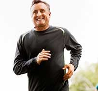 Running for Weight Loss Program in Cambridge, OH