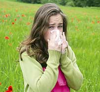 Seasonal Allergies Treatment in Cambridge, OH