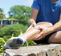 Shin Splint Treatment in Hurst, TX - Ankle Pain Relief