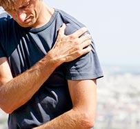 Shoulder Instability, Subluxation and Dislocation Treatment in New Port Richey, FL