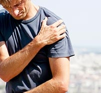 Shoulder Instability, Subluxation and Dislocation Treatment in Hurst, TX