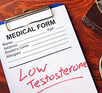 Testosterone Level Testing in Miami, FL