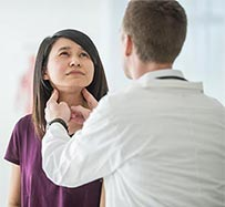 De Quervain's Thyroiditis Treatment in Hurst, TX