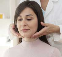 Thyroid Goiter Treatment in Hurst, TX
