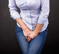 Hormone Replacement Therapy for Urinary Incontinence in Miami, FL