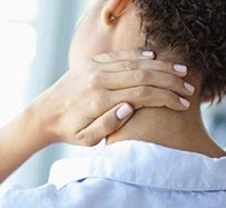 Whiplash Injury Treatment in Johnson City, TN
