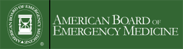 American Board of Emergency Medicine